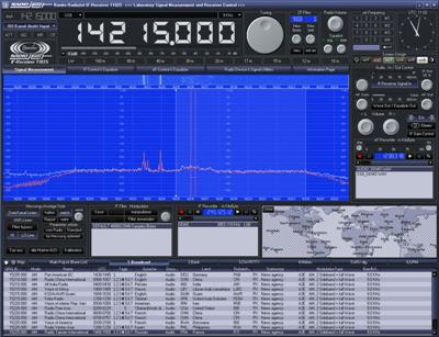 Radiojet 1102S Screenshot 2