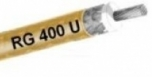 RG 400/U   Coaxial-cable  (PTFE , double screened)