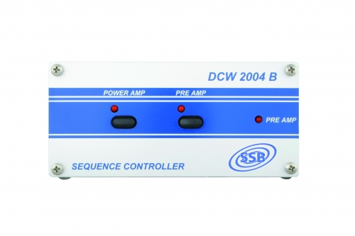 DCW 2004 B   Sequencer 6m 2m 70cm