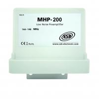 MHP 200 Remote