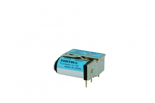 CX 120P   Coaxrelay PCB mounting