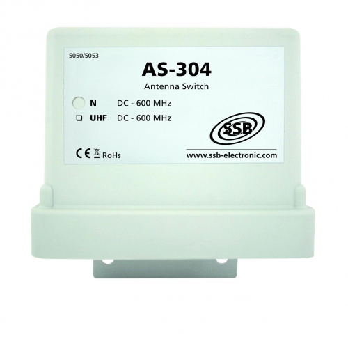 AS 304-N antenna switch