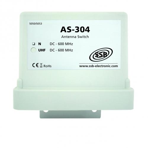 AS 304-UHF antenna switch