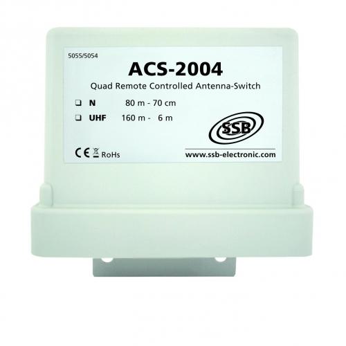 ACS 2004-N Antennen-Schaltsystem