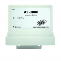 AS 3000 antenna switch