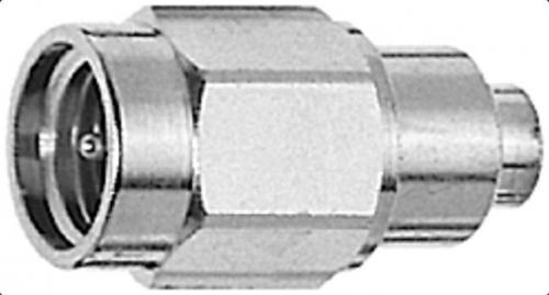 R-SMA-Stecker Abschlusswiderstand 6GHz 1W