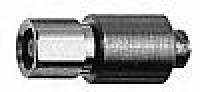 SMC-Buchse Abschlusswiderstand 4GHz 1W