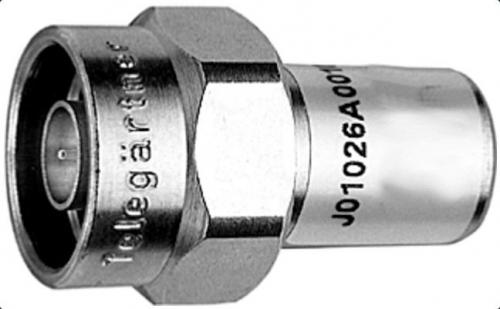 N-Stecker Abschlusswiderstand 6GHz 1W