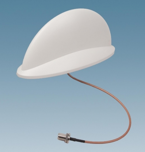 UWB-I-380-6000 Omnidirectional Broadband Antenna