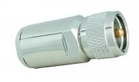 UHF-Stecker Ecoflex 15 / Plus (lötfrei)