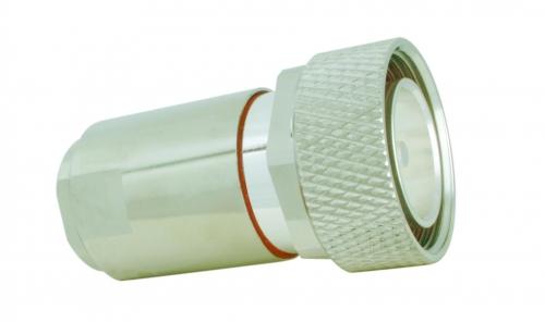 7-16DIN-Stecker Ecoflex 15 Heatex/SeaTex (lötfrei)