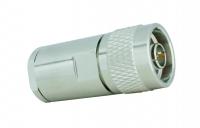 N-Conn. male PRO Aircom / Ecofl.10