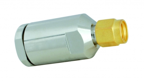 SMA-Stecker Aircell 7