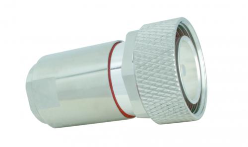 7-16DIN-Stecker Ecoflex 15 / Plus (lötfrei)