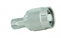 TNC-RP-Stecker Aircell 5 (crimp)
