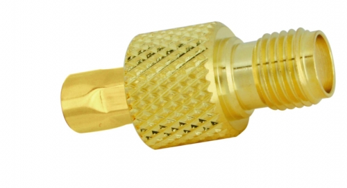 SMA-Connector Aircell 5 (crimp)