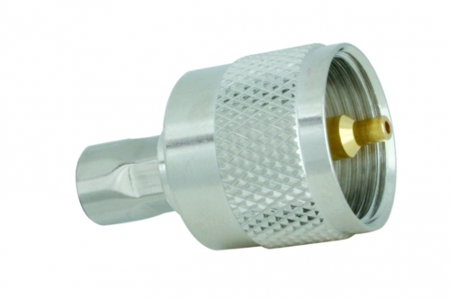 UHF-Stecker Aircell 5 (crimp)