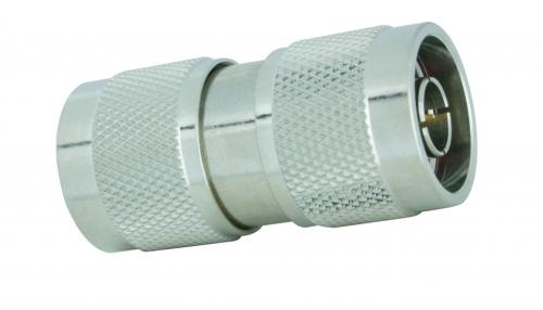 Adapter  N-Stecker / N-Stecker