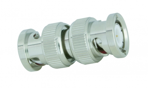 Adapter BNC-male / BNC-male
