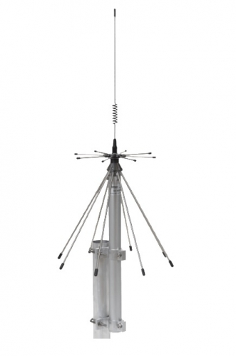 Sirio SD-3000 N Breitband Discone Antenne 300-3000 MHz
