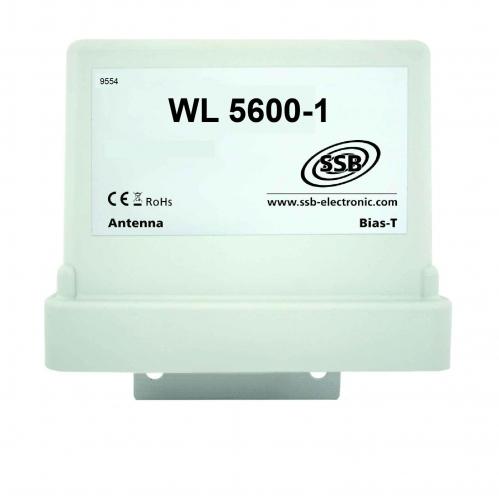 WLAN-Verstärker WL 5600-1
