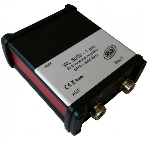 WLAN-Booster WL 5600-1 PRO