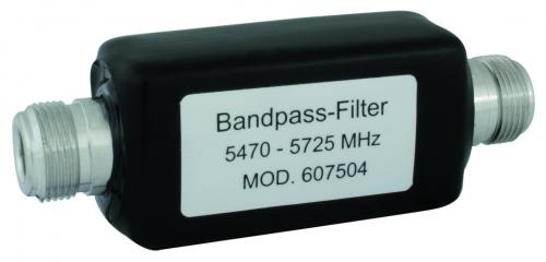 BPF 5600   Bandpassfilter 5,6 GHz