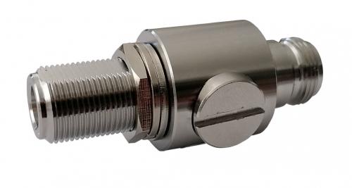 SSB Blitzschutz 0-2,5 GHz P8AX-60 N/FF
