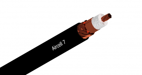 Aircell 7 Koaxialkabel