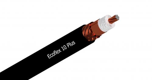 Ecoflex 10 PLUS Coaxial Cable