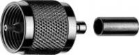 UHF-Stecker RG-214/U