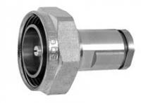 7-16DIN - Stecker RG-214/U