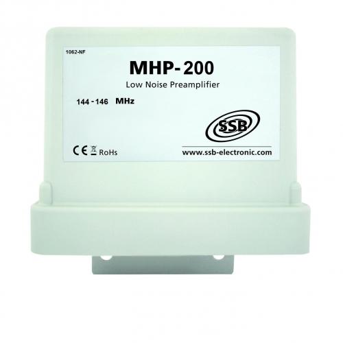 MHP 200