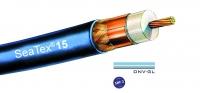 SeaTex 15 - SHF 2 Koaxialkabel
