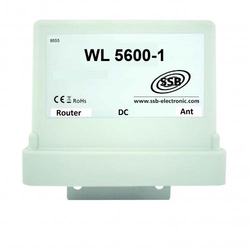 WLAN-Verstärker WL 5600-1 DC