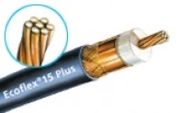 Ecoflex 15 PLUS Coaxial Cable