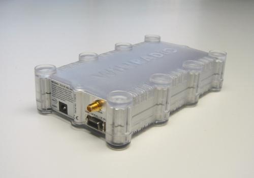 WR-G 305e  Receiver USB (external)