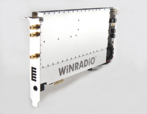 WR-G35DDCi EXCALIBUR Ultra