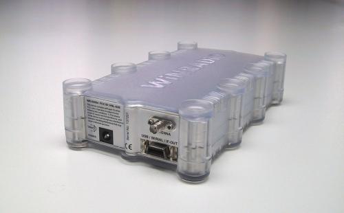 WR-G303e  extern. Receiver USB
