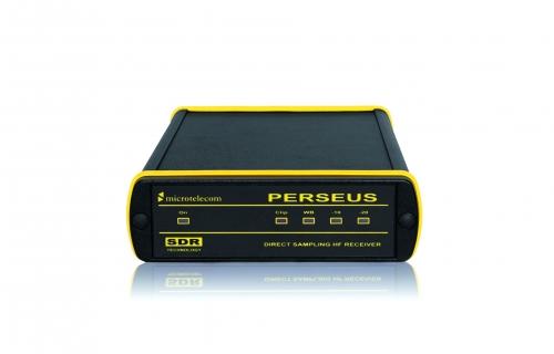 Perseus SDR  10 kHz - 40MHz