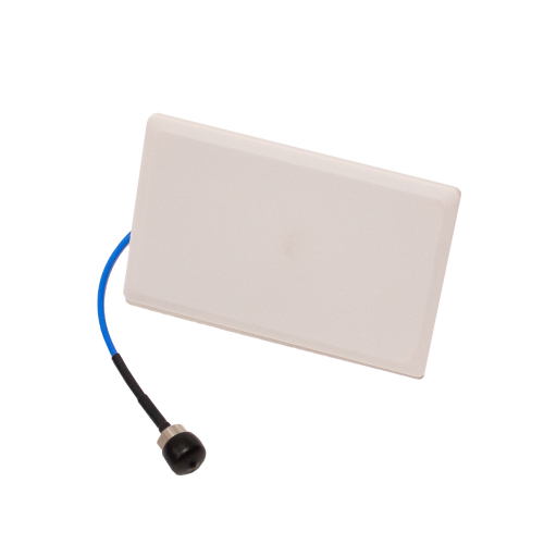 "Indoor-Omni-Antenne ""Rect. Card"" - H-pol 1-port - 4.3-10"