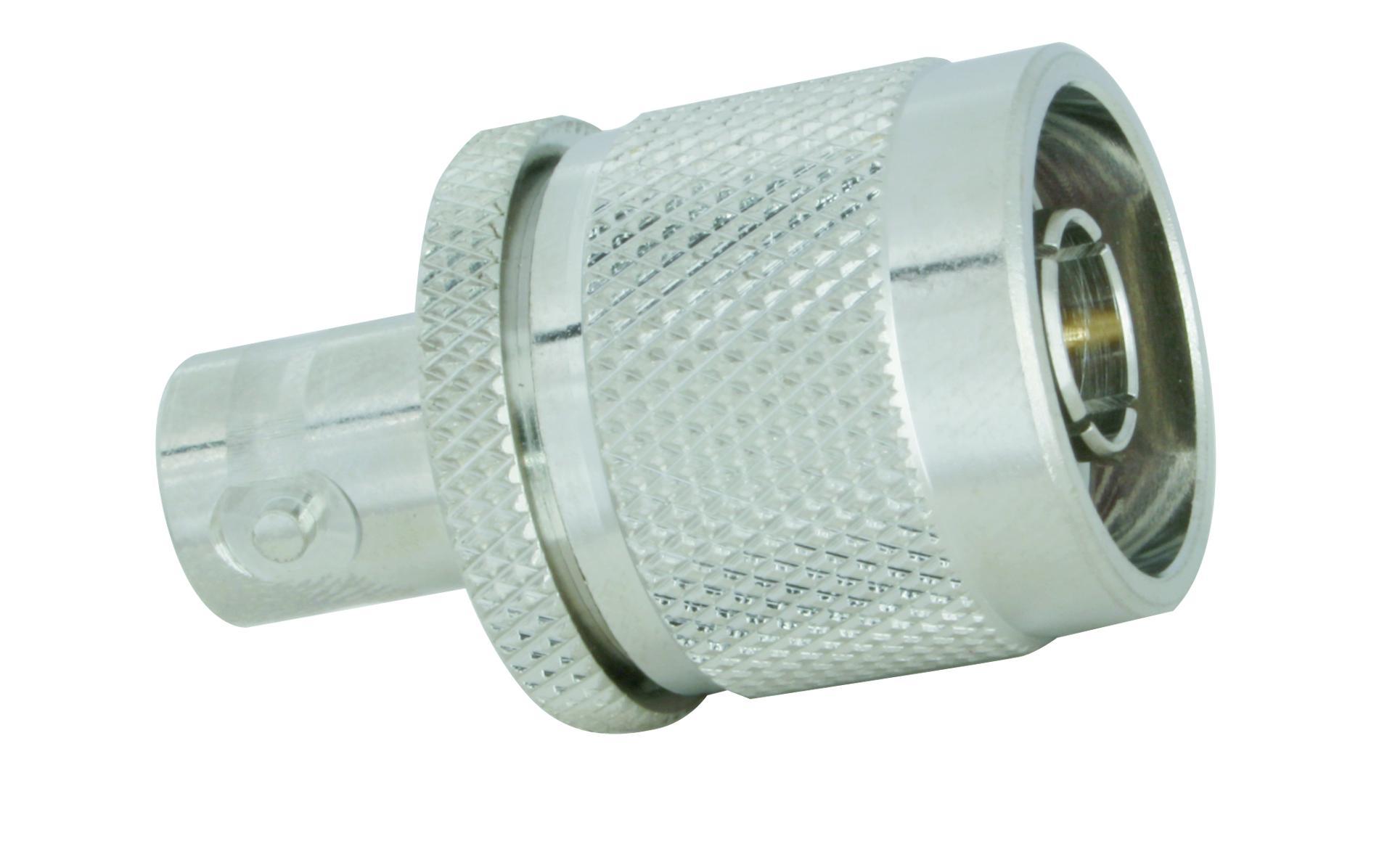 Adapter N Male Bnc Fem 8700