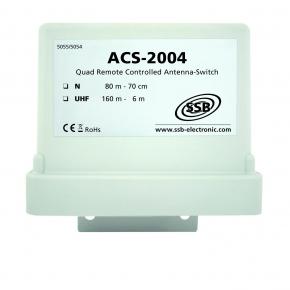 ACS 2004-N antenna control system
