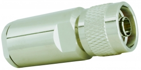 N-Stecker Ecoflex 15 Heatex/SeaTex (lötfrei)