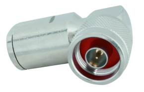 N-Winkelstecker Aircom / Ecoflex 10