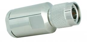 TNC-Stecker Aircom / Ecoflex 10