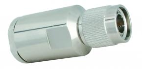TNC-RP Stecker Aircom / Ecoflex 10
