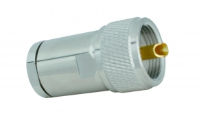 UHF-Stecker PRO Aircell 7