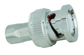 BNC-Stecker Aircell 5 (crimp)