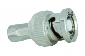 BNC-RP-Stecker Aircell 5 (crimp)